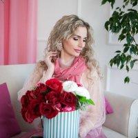 весна :: Виктория Андреева