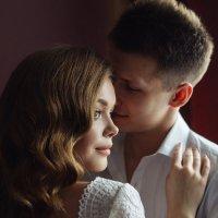 Андрей и Даша :: Константин Воронов