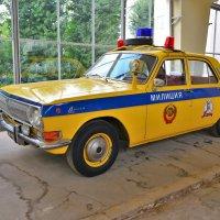 Выставка автомобилей :: Константин Анисимов