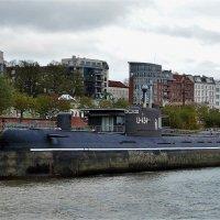 U-434. Hamburg :: Nina Yudicheva