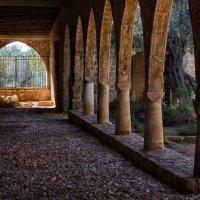 Монастырь Айя Напы :: slavado