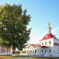 Воскресенская церковь, Коломна :: Ирина Александровна
