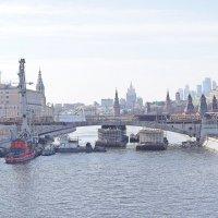 Москва-река :: Леонид leo