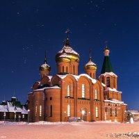 Под созвездием Ориона... :: Николай Зиновьев