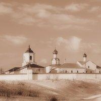 Васильевский монастырь. Суздаль. :: Валерий Гришин