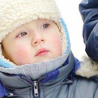 Совсем и не холодно :: Raduzka (Надежда Веркина)