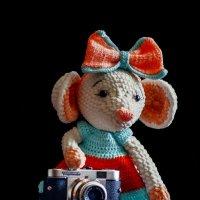 Я в фотографы пойду,пусть меня научат. :: Константин Вавшко