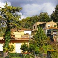 Деревенька близ Неаполя :: M Marikfoto