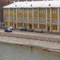 Аки по суху :: Андрей Лукьянов