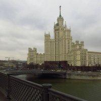 Мои полчасика перед работой :: Андрей Лукьянов