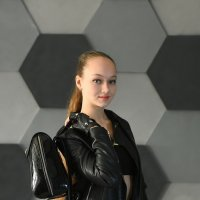 29 :: Кристина Леонова