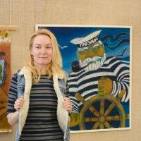 Ты морячка я моряк. :: Андрей + Ирина Степановы