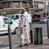 На главной улице Марселя :: Nina Karyuk