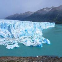 Ледник Перито Морено :: Владимир Жданов