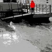 Высокая вода... :: Юрий Куликов