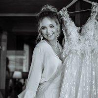 Невеста Настя :: Максим Коломыченко