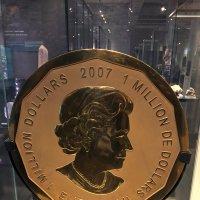 Монета в Миллион :: Alexander Dementev