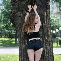 Sommaren med Monika vol 2 :: Михаил Андреев