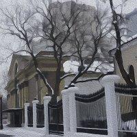 *** :: Алексей Виноградов
