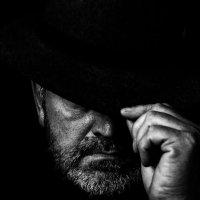 Portrait 1 :: Andrey Marchenko