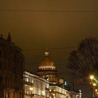 Вечерний Питер :: Олеся Семенова