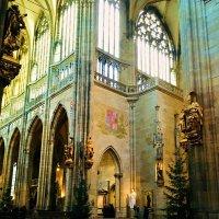 Собор святого Вита. :: Serafima7