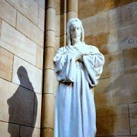Иисус. И в милосердии Его тепла... :: Serafima7