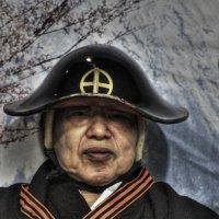 Тренер Борьба Япония :: олег свирский