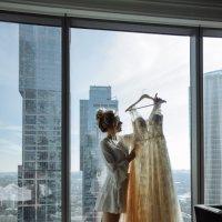 Утро невесты :: Максим Коломыченко