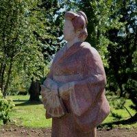 Московский Парк искусств Музеон :: Надежд@ Шавенкова