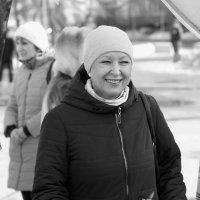 Радость! :: Радмир Арсеньев