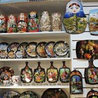 В Арт-галерее :: Ната57 Наталья Мамедова