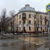 Ротонда :: Сергей Лындин