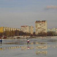 Место встречи изменить нельзя :: Андрей Лукьянов