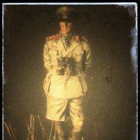 Генерал Роммель в масштабе 1/35 :: Ветер Странствий.орг