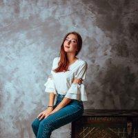 Model Bogdana :: Бережной Юрий