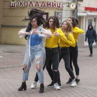 ##### :: Александр Степовой