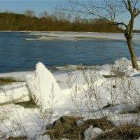 Когда шумит река :: Геннадий Худолеев