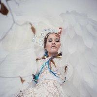 Царевна-лебедь :: Астарта Драгнил