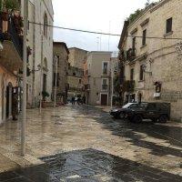 Италия, Бари, в старом городе :: Ирина Чернова