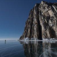 Мартовские прогулки по Байкалу :: Павел Федоров