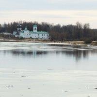 Мирожский монастырь :: Елена