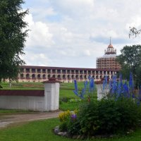 Кирилло-Белозерский монастырь. :: tatiana