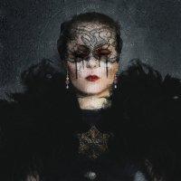 чёрная вдова :: lana cardi
