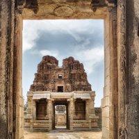 один, два, три храма :: Георгий А