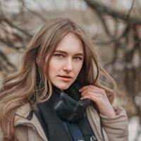 Алина :: Roman Sergeev