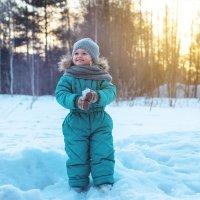 Зима :: Mila Milka