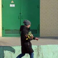 все цветы - для тебя :: Лана Lana
