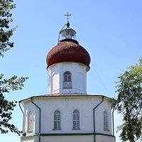 Храм-маяк :: Ольга