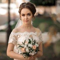 Невеста Анастасия :: Владимир Васильев